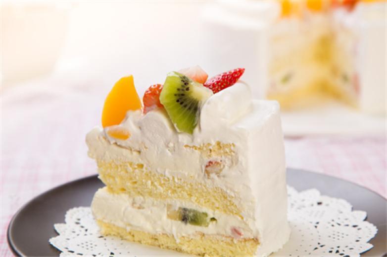 起士林蛋糕加盟