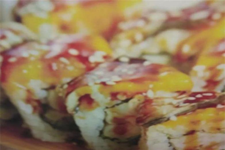 炙寿司加盟