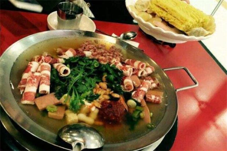 万寿亭韩国传统料理加盟