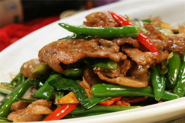 浏阳河蒸菜馆加盟