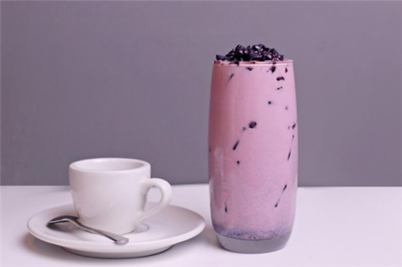雪洛可奶茶加盟
