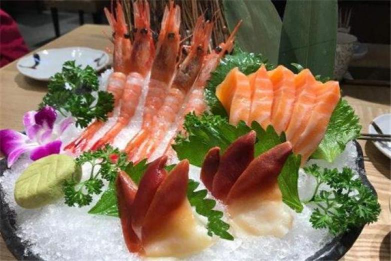 玄尚日本料理加盟