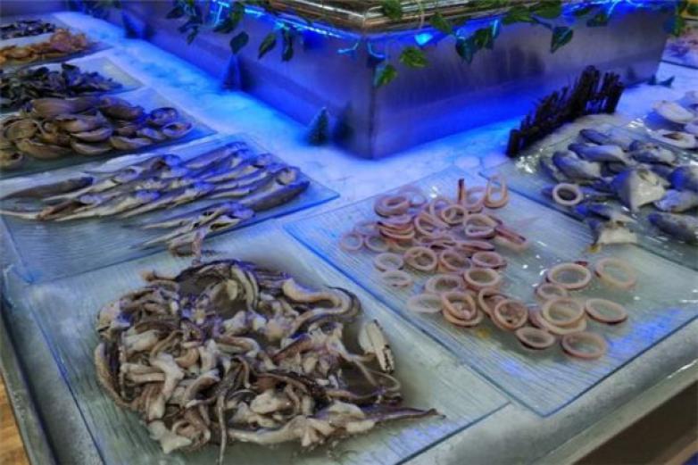 小ME之家海鲜烤肉自助餐厅加盟