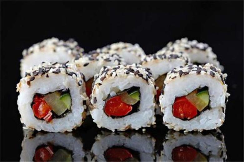 小町寿司加盟