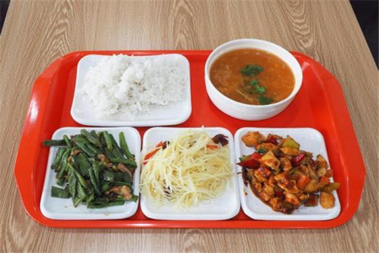 賓來中式快餐加盟