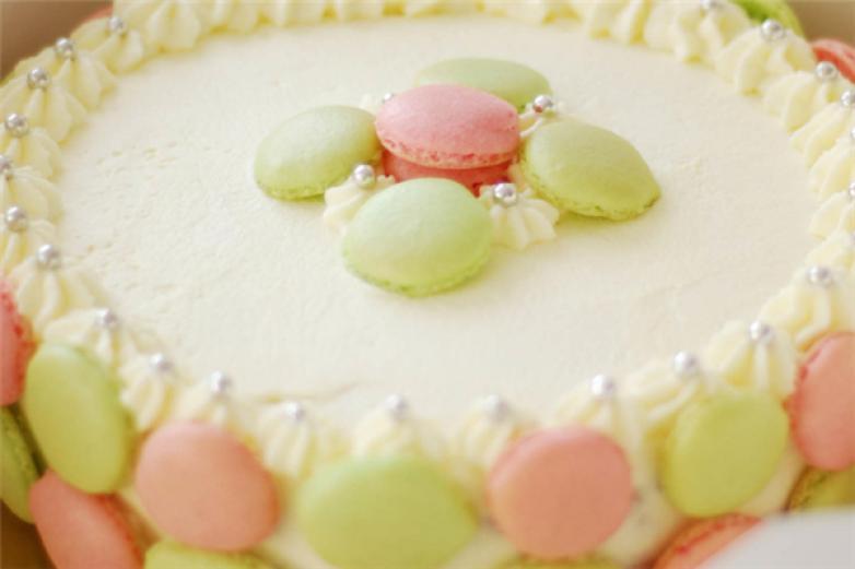 蛋糕物语加盟