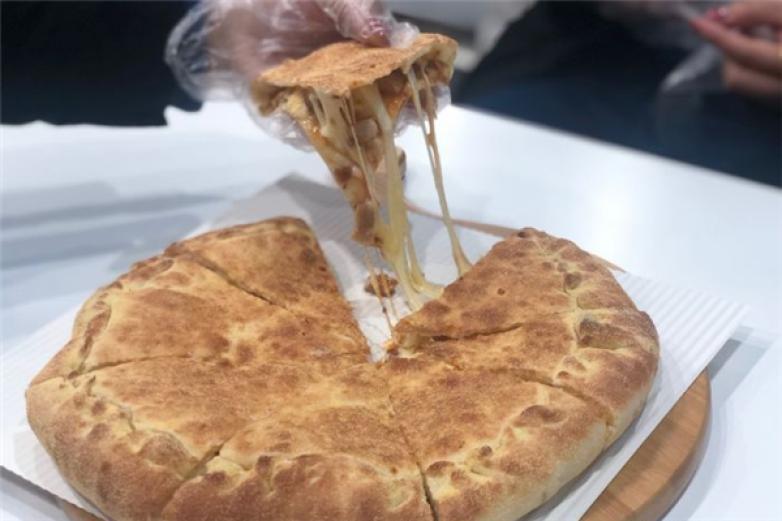 咕鹿流心披萨加盟