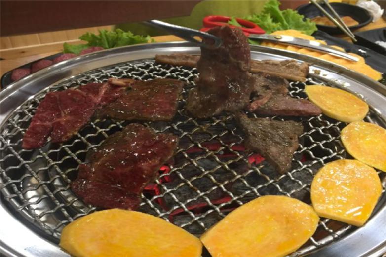 斗牛烤肉加盟