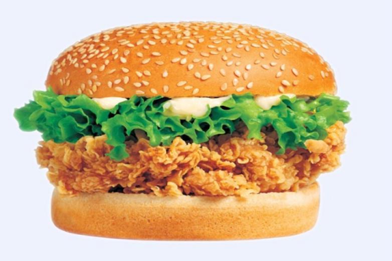 謝爾頓漢堡