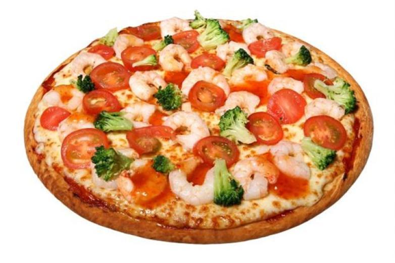 意中人披薩加盟