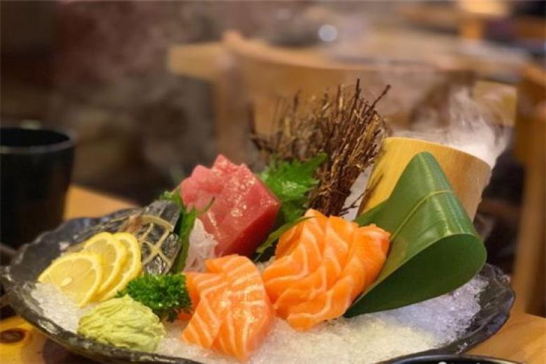 卷·日本料理加盟