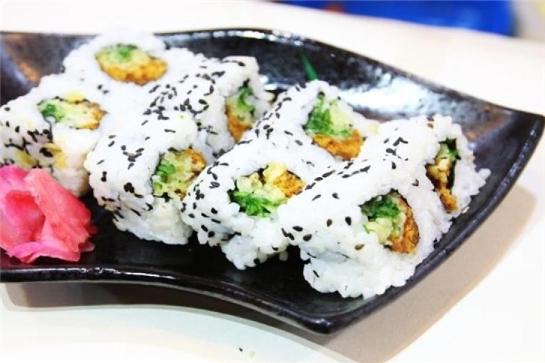 提莫寿司加盟