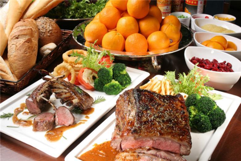 亚马逊国际自助餐厅加盟