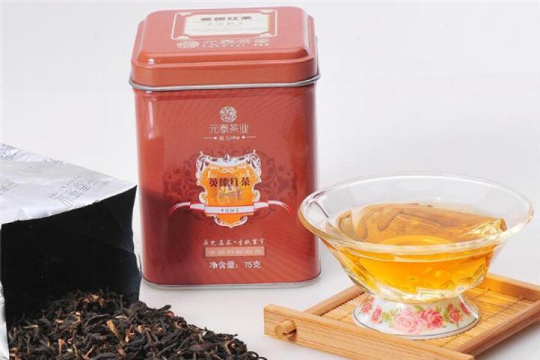 元泰红茶加盟