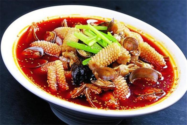 李昌兰烫菜加盟