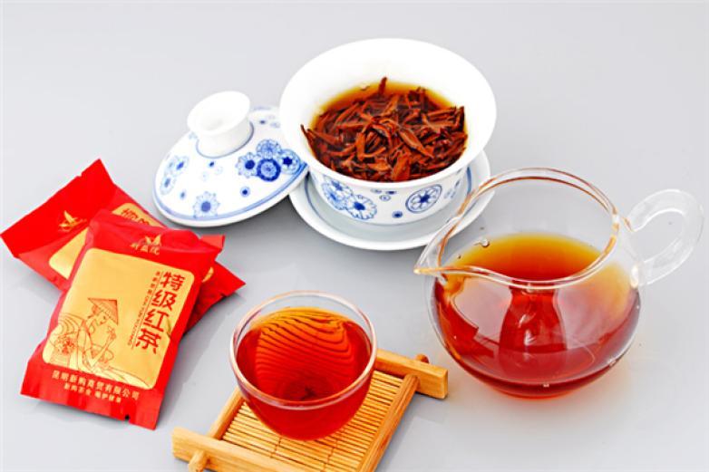 琥珀金茶加盟