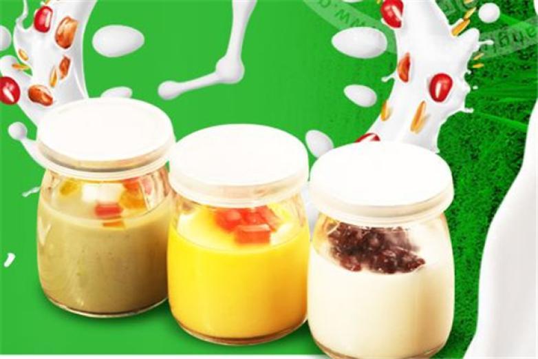 福成鲜奶吧加盟