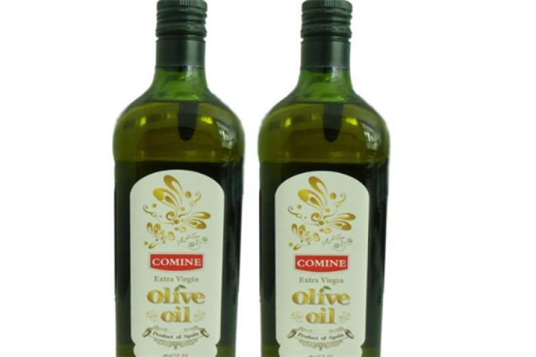 康迈橄榄油加盟