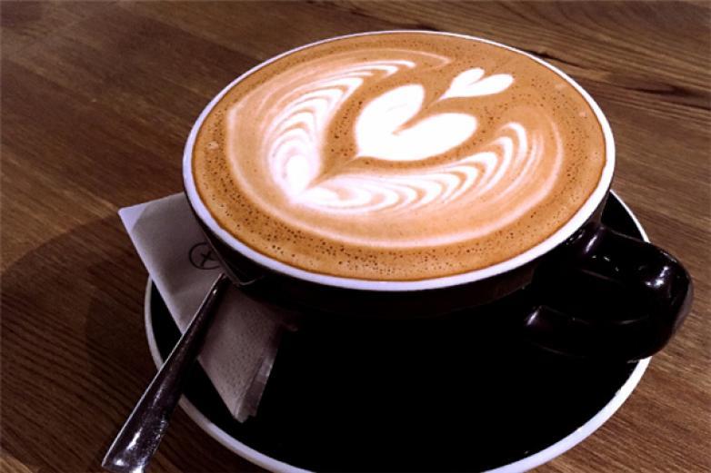 快捷咖啡店加盟