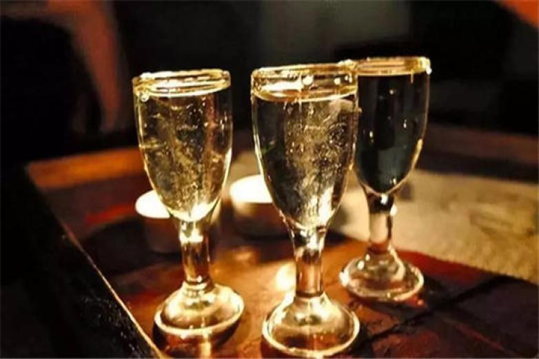 放心酒业加盟