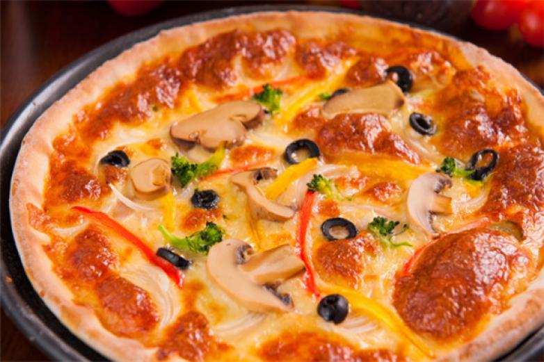 酷味派披薩加盟