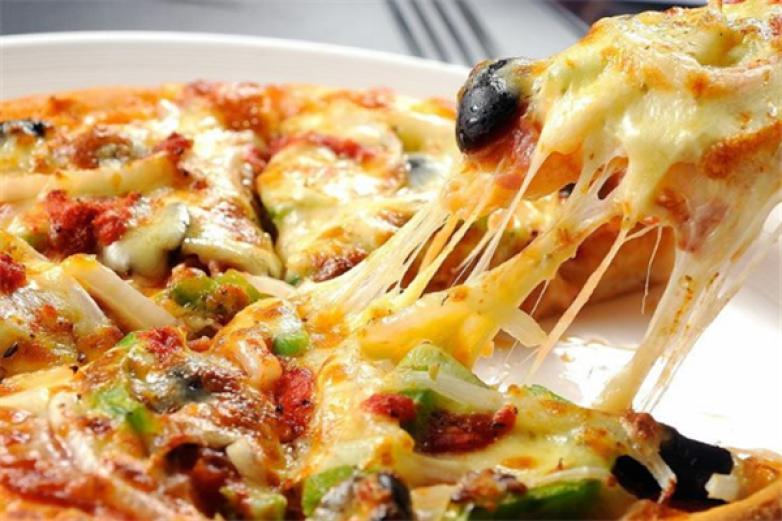 酷味派披萨加盟