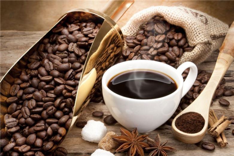黑铁行动咖啡加盟