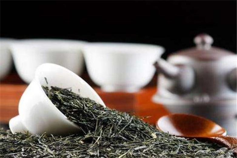 和平茶叶加盟