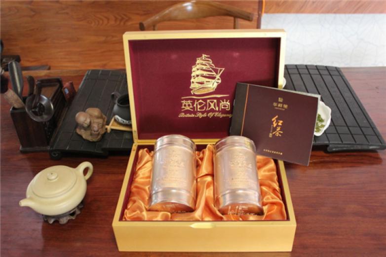 华祥苑茶叶加盟
