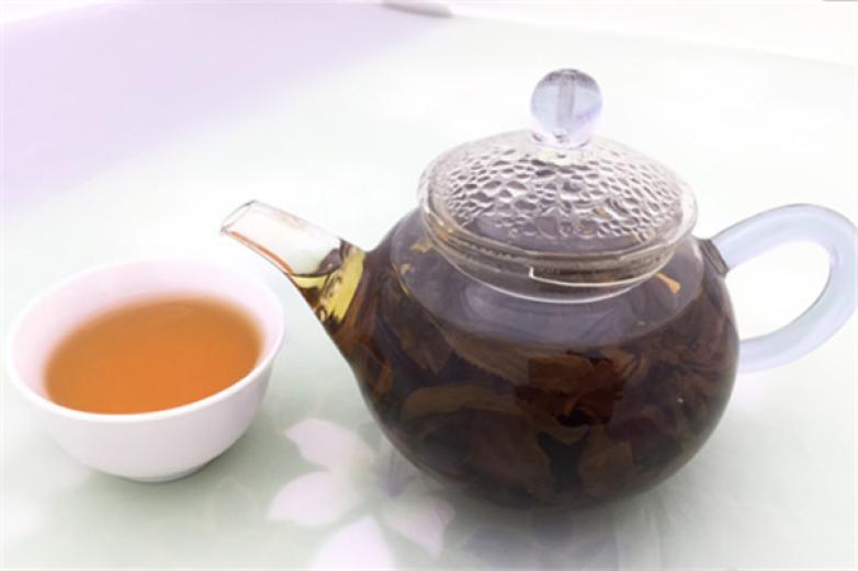 GABA茶加盟