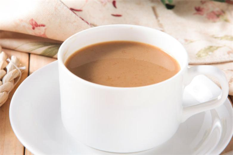 纯萃喝咖啡加盟
