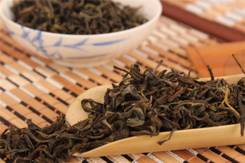 茶马古道茶叶加盟