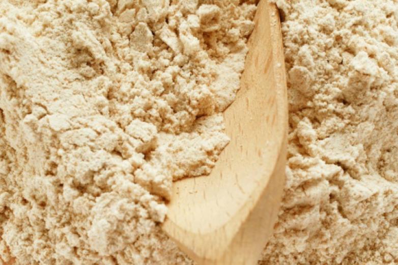 全麦面粉加盟