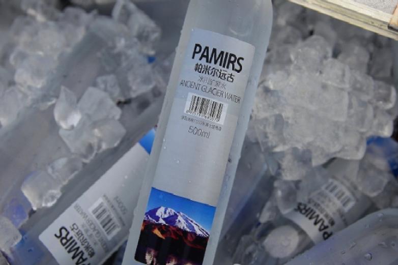帕米尔冰川矿泉水加盟