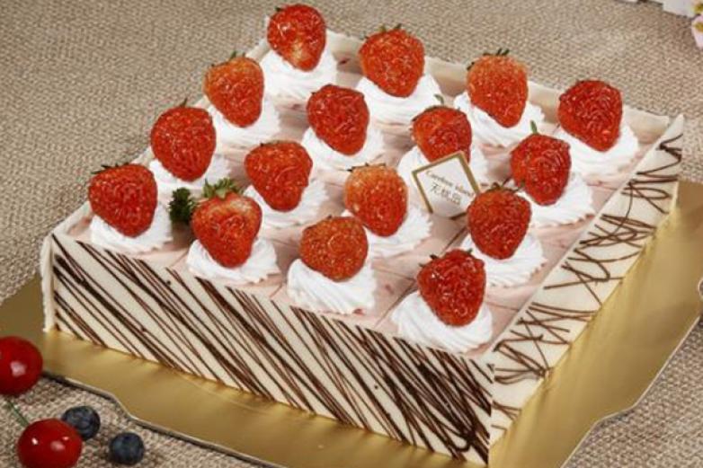 不操心岛蛋糕加盟