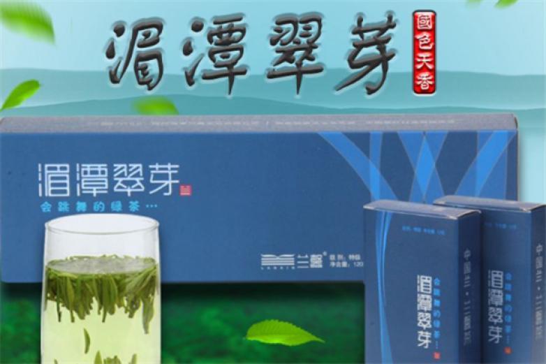 兰馨茶业加盟