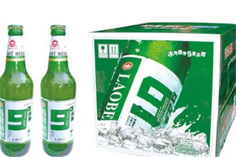 崂贝啤酒加盟