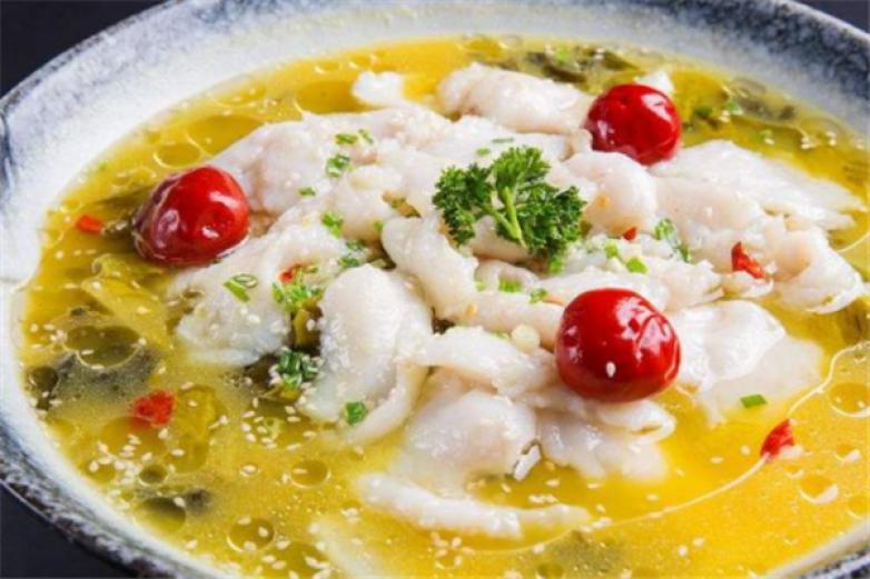 捞鲜生健康酸菜鱼加盟