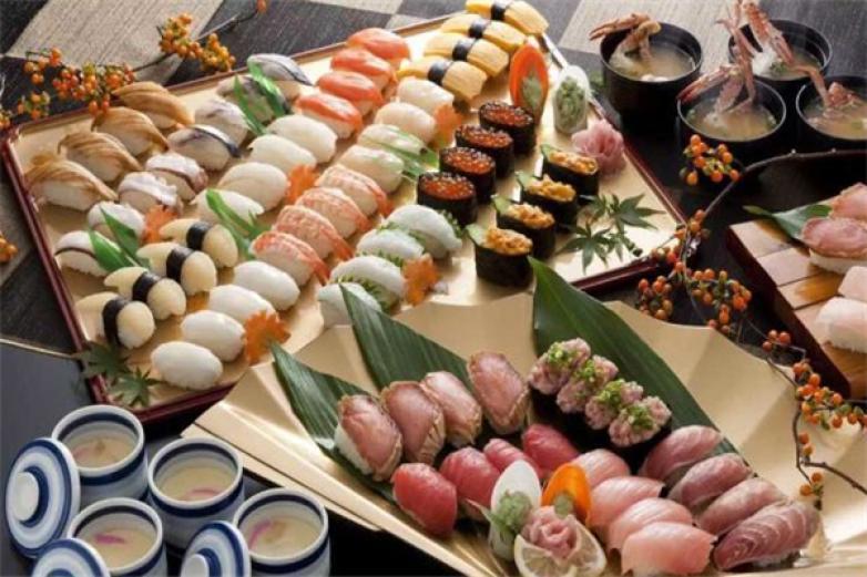 大叔寿司加盟