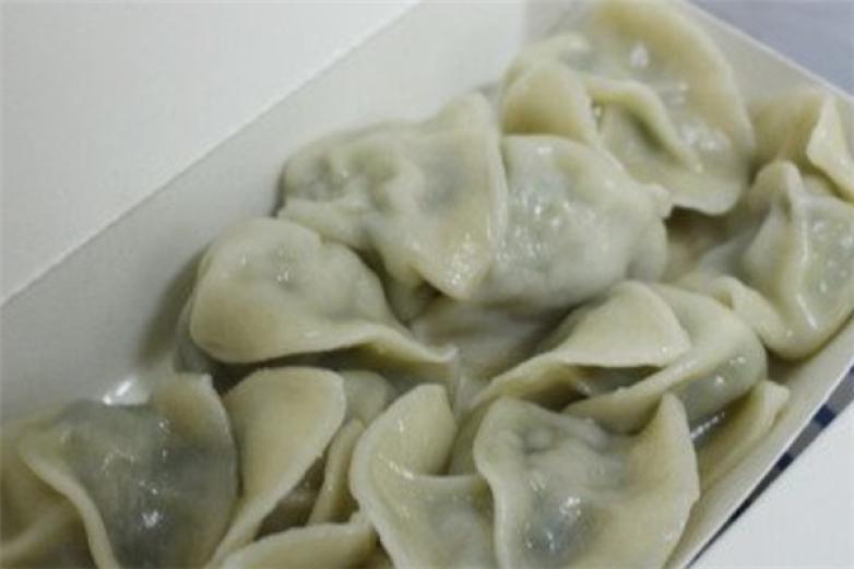 旺饺1号自助水饺加盟