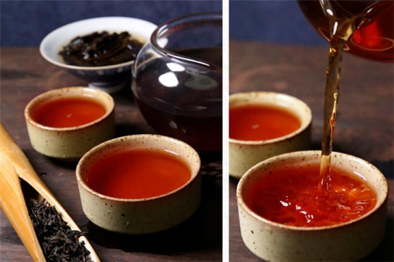 久扬茶业加盟