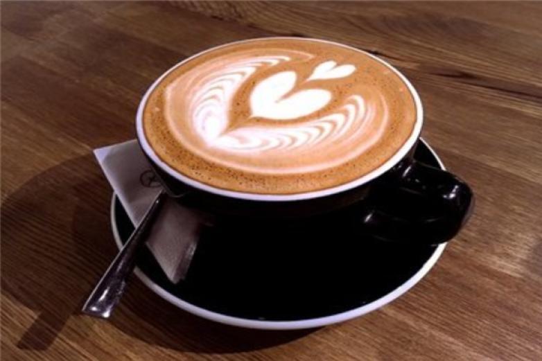 杰克魔豆咖啡加盟