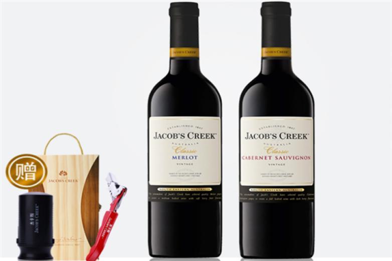 杰卡斯葡萄酒加盟