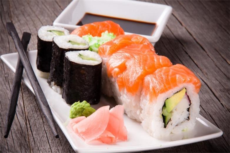 可米寿司加盟
