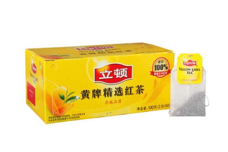 立顿茶饮料加盟