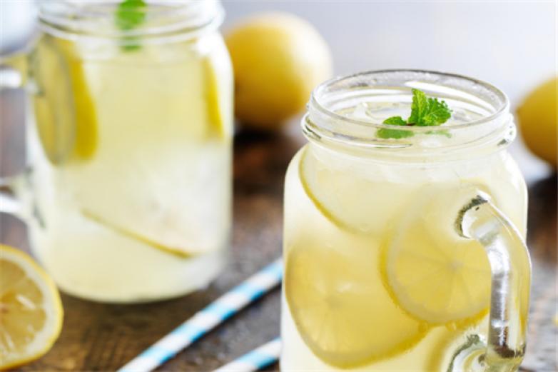 乐乐柠檬加盟