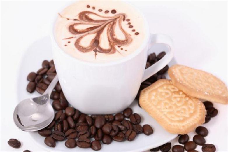 乐多咖啡加盟