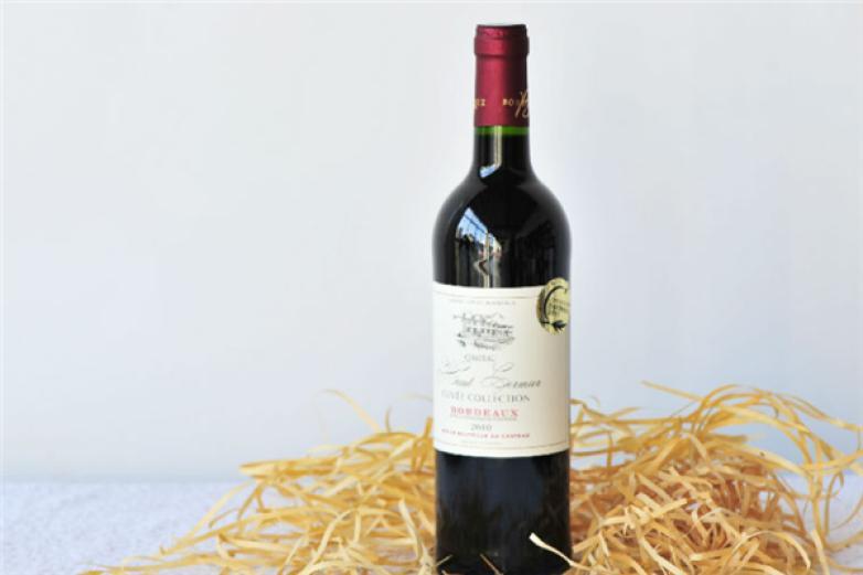 拉菲古堡红酒加盟