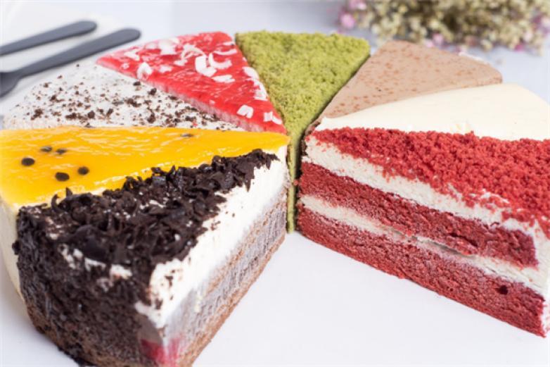 欧丰园蛋糕加盟