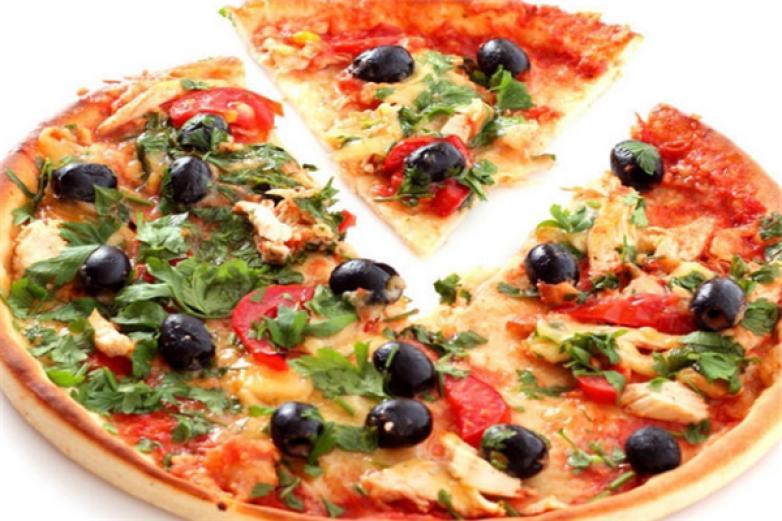 奥尔堡披萨快餐加盟